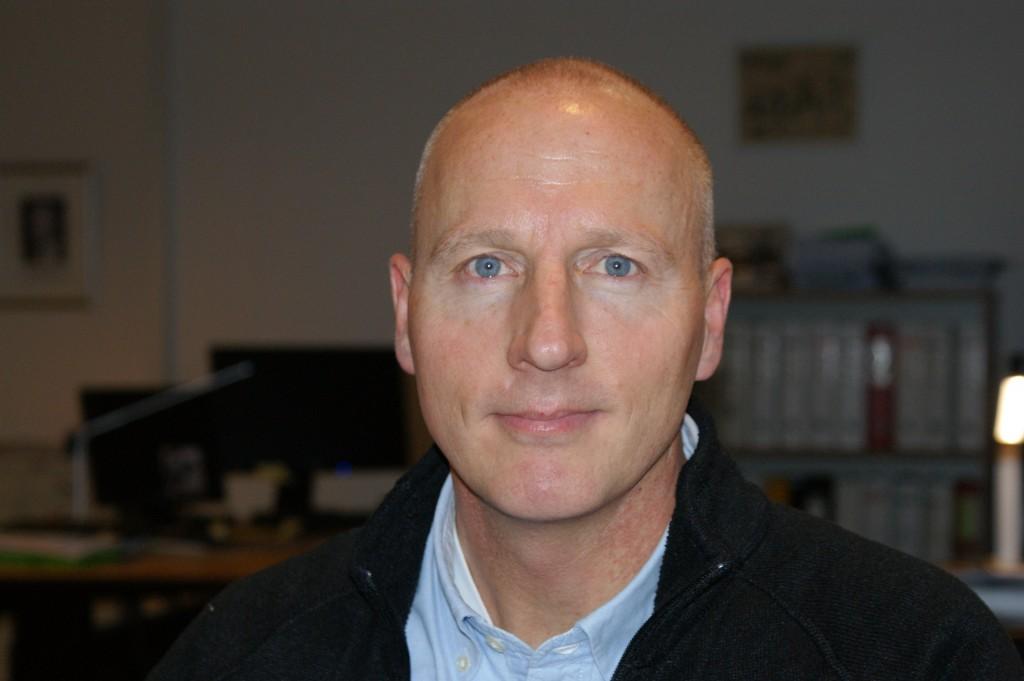 Lars Skov