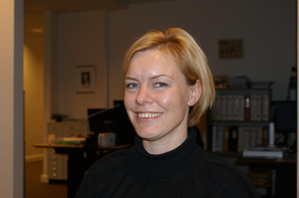 Lisbet Jørgensen