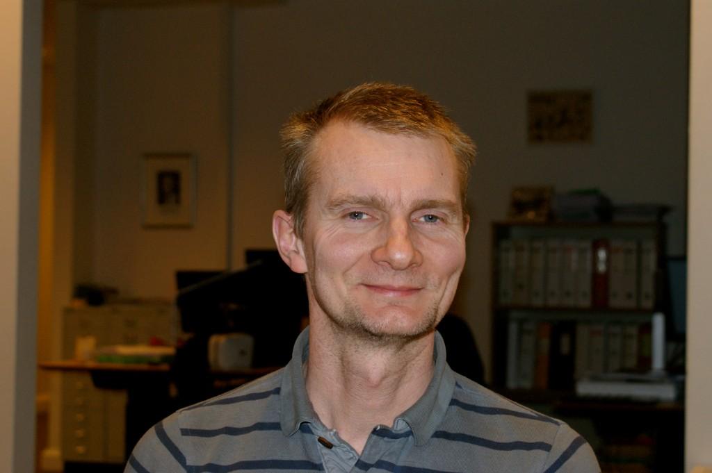 Bjørn Hedegaard