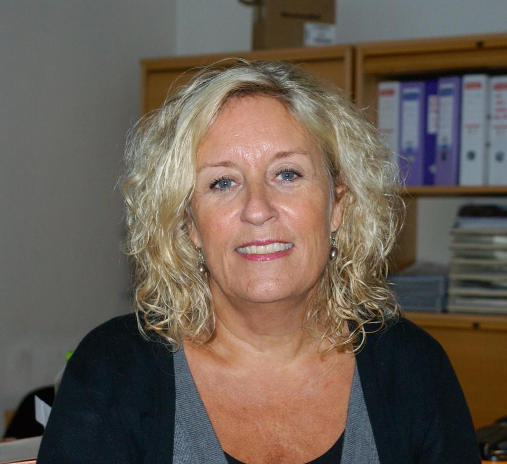 Dorte Eriksen