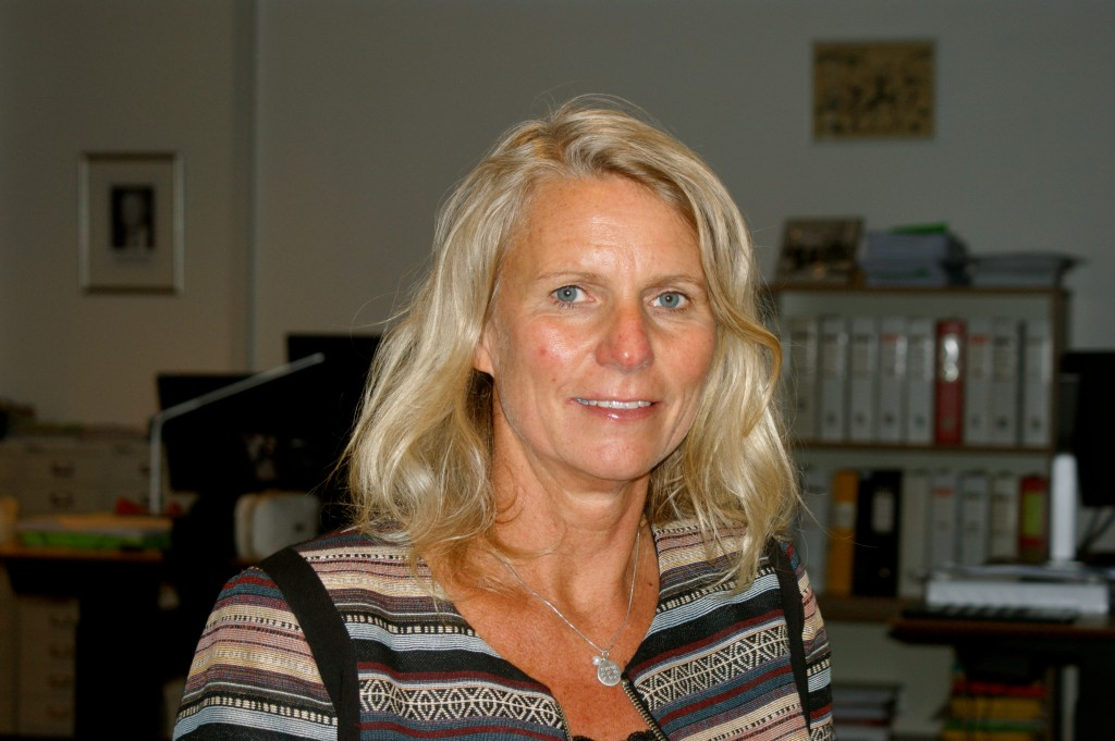 Charlotte Hempel
